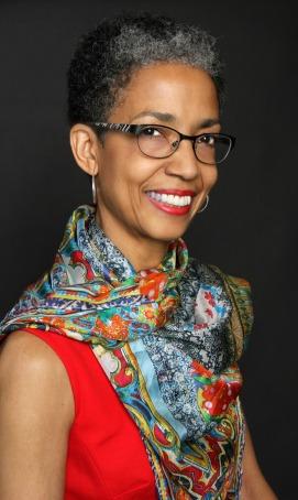 Janell Walden Agyeman 2018
