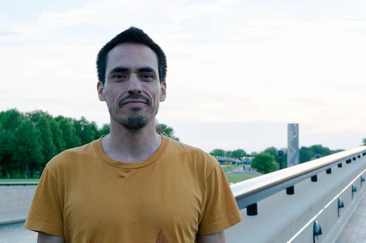 Juan Sanchez-Martinez